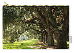 Morning Under The Mossy Oaks Carry-all Pouch