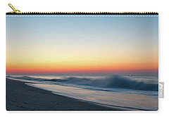 Morning Waves - Beach Haven Carry-all Pouch