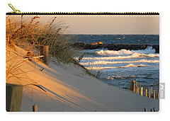 Morning's Light Carry-all Pouch by Dianne Cowen