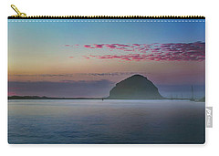 Moro Bay Calm  Pano Carry-all Pouch