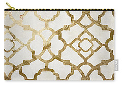 Moroccan Gold I Carry-all Pouch