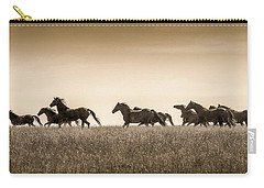 Mortana Morgan Mares Carry-all Pouch