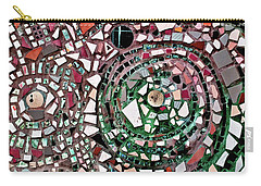 Mosaic No. 26-1 Carry-all Pouch