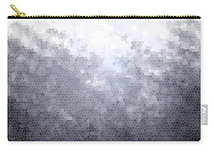Mosaic Ombre Carry-all Pouch