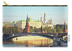 Moscow, Kremlin Carry-all Pouch