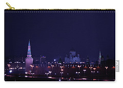 Moscow Kremlin Carry-all Pouch