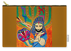 Moshe Rabbeinu Carry-all Pouch