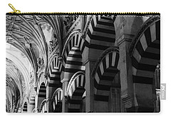 Mosque Cathedral Of Cordoba 6 Carry-all Pouch