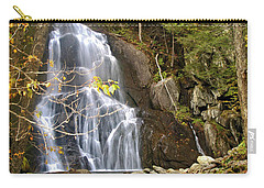 Moss Glen Falls Carry-all Pouch