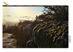 Moss Landing Carry-all Pouch by Paul Foutz