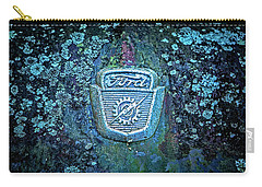 Mossy Ford  Carry-all Pouch