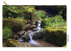 Mossy Glenn Spring 2 Carry-all Pouch