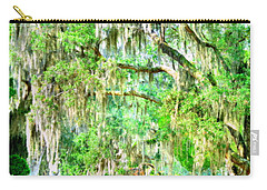 Mossy Oak Pathway H D R Carry-all Pouch