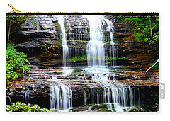 Carry-all Pouch featuring the photograph Most Beautiful by Lisa Wooten