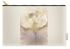 Carry-all Pouch featuring the photograph Most Tender Soul by The Art Of Marilyn Ridoutt-Greene