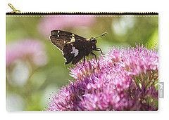 Moth Carry-all Pouch