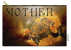 Mother Art Carry-all Pouch