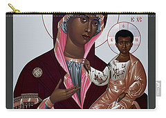 Mother Of God - Protectress Of The Oppressed - Rlpoo Carry-all Pouch