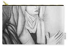 Mother Of Sorrows Version1 Carry-all Pouch