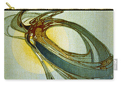 Mother West Wind 1920 Carry-all Pouch by Padre Art