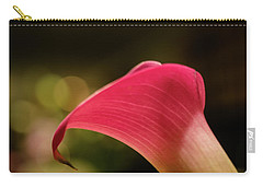 Mother's Day Lily Carry-all Pouch
