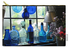 Mother's Day Window Carry-all Pouch by John Scates