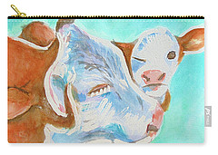 Mother's Love Carry-all Pouch