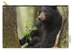 Mothers Loving Care Carry-all Pouch by Everet Regal