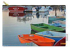 Motif #1 Rockport Ma Carry-all Pouch