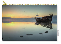 Motueka Sunrise 3 Carry-all Pouch by Brad Grove