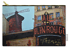 Moulin Rouge Carry-all Pouch