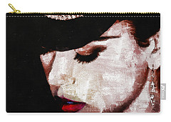 Moulin Rouge - Nicole Kidman Carry-all Pouch