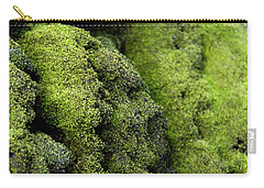Mounds Of Moss Carry-all Pouch