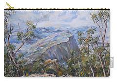 Mount Abrupt Grampians Victoria Carry-all Pouch