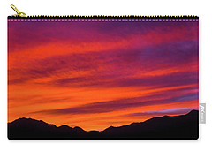 Mount Franklin Purple Sunset Carry-all Pouch