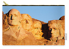 Mount Rushmore Carry-All Pouches
