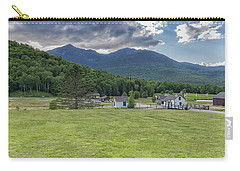 Mount Washington Auto Road Carry-all Pouch