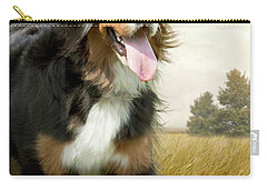 Mountain Dog Carry-all Pouch