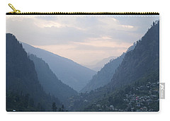 Mountain Escapapde 2 Carry-all Pouch by Sumit Mehndiratta