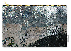 Mountain Face Carry-all Pouch