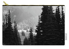 Mountain Flowers Carry-all Pouch