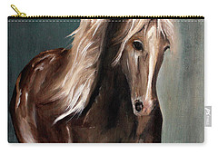 Mountain Horse Fever Carry-all Pouch