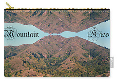 Mountain Kiss  Carry-all Pouch