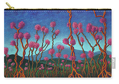 Mountain Roots 01 Carry-all Pouch