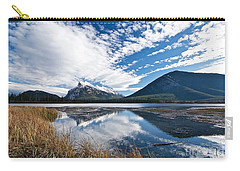 Mountain Splendor Carry-all Pouch