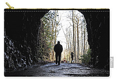 Mountain Tunnel Carry-all Pouch