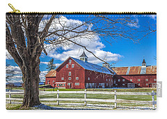 Mountain View Barn Carry-all Pouch