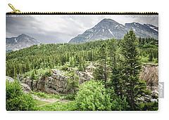 Mountain Vistas Carry-all Pouch