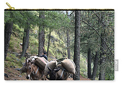 Mountain Walk Carry-all Pouch