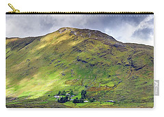Mountains Of Ireland Carry-all Pouch